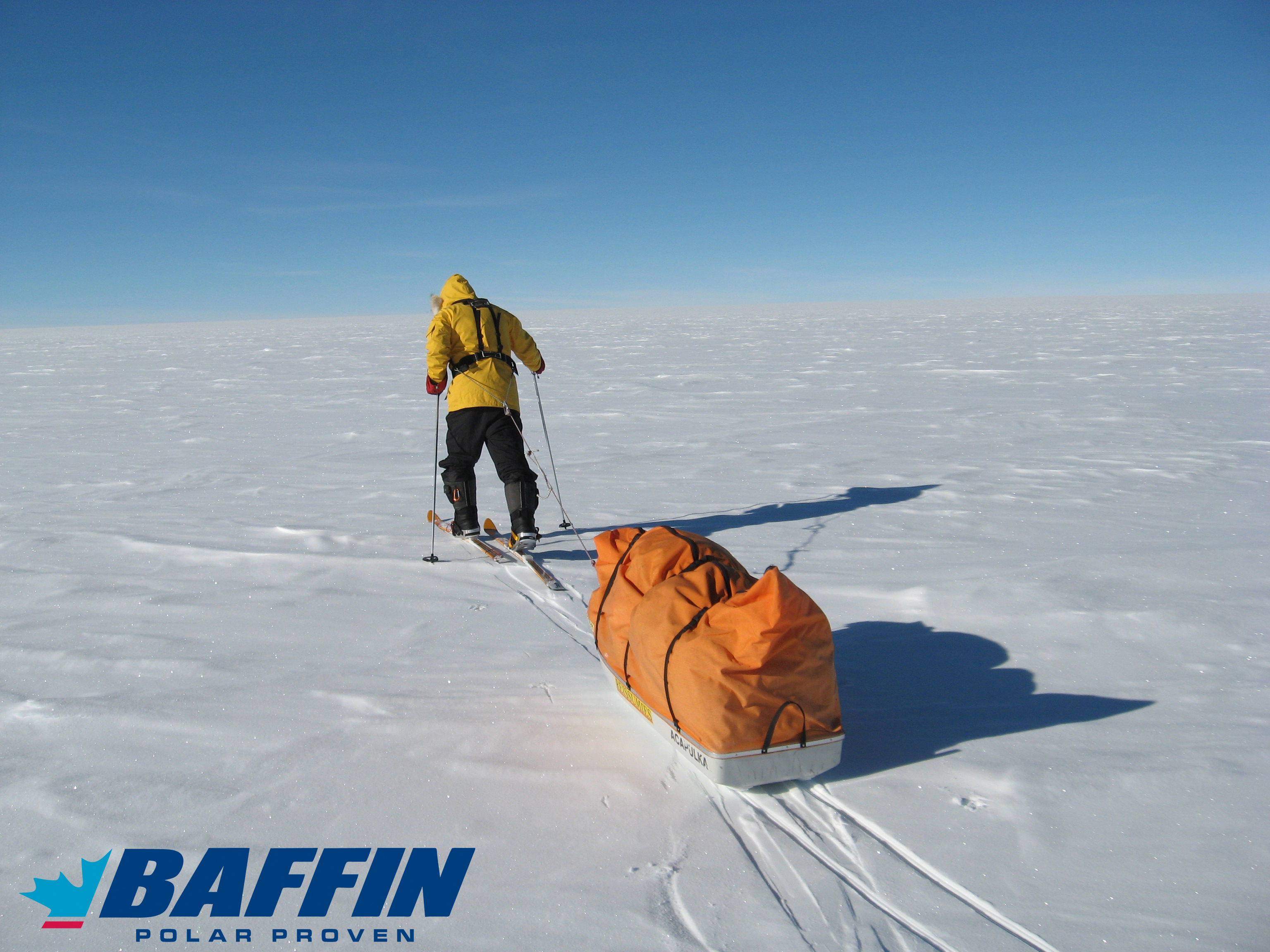 Canada's Baffin Outdoor Clothing & Footwear Brand